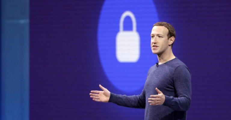 ფეისბუკი მაჭანკლობას იწყებს