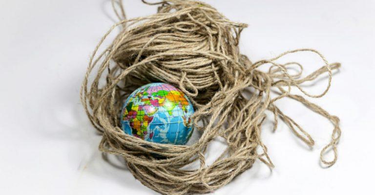 გლობალური არჩევანი-არადანი