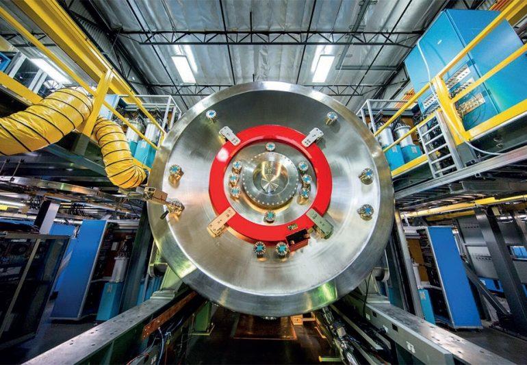 ახალი ატომური ენერგია