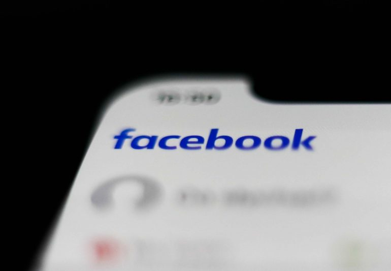 Facebook მედიაორგანიზაციებს $25 მლნ-ით ეხმარება
