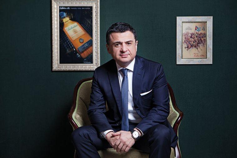 დემოკრატიული სასმელების ელჩი საქართველოში