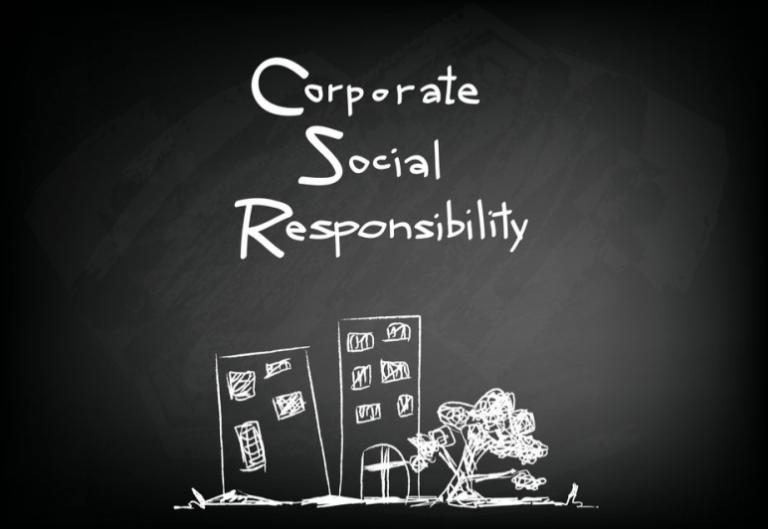 CSR და კორპორაციული მოხალისეობა