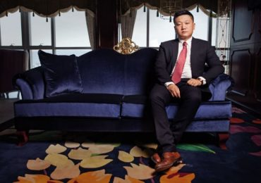 ჩინური ინვესტიციების აბრეშუმის გზა