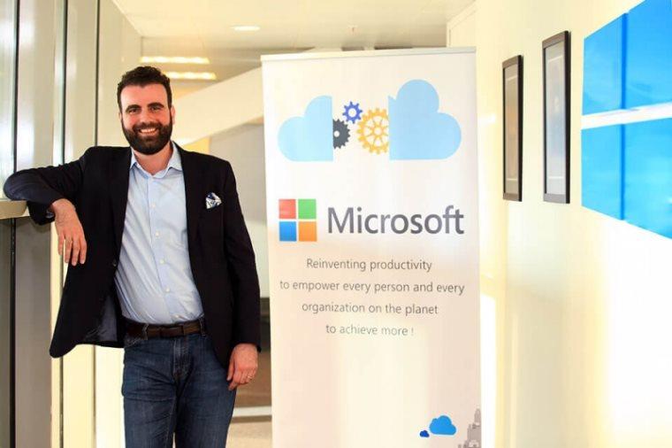 #CloudInTheClouds – ღრუბლებამდე და მიღმაც