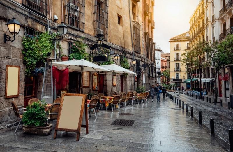 ესპანეთის სტუმარ-მასპინძლობის სფერო 2021 წლის ზაფხულიდან  შეძლებს ამოქმედებას