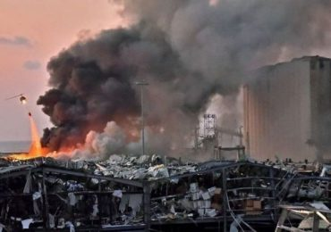 POSSIBLE FACTORS THAT CAUSED THE EXPLOSION OF 2750 TONS OF AMMONIUM NITRATE IN BEIRUT