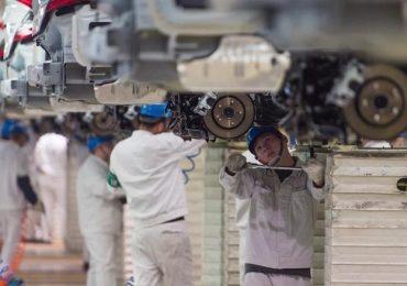ჩინეთის ეკონომიკა 1970-იანი წლების შემდეგ პირველად დაღმასვლის საფრთხის წინაშე