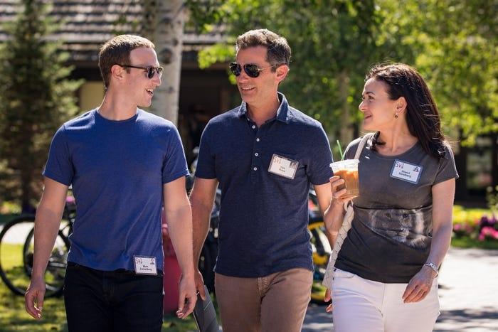 როგორ გააძლიერა ბიზნესი Facebook-მა 2008 წლის კრიზისის დროს, როდესაც ის ჯერ კიდევ სტარტაპი იყო