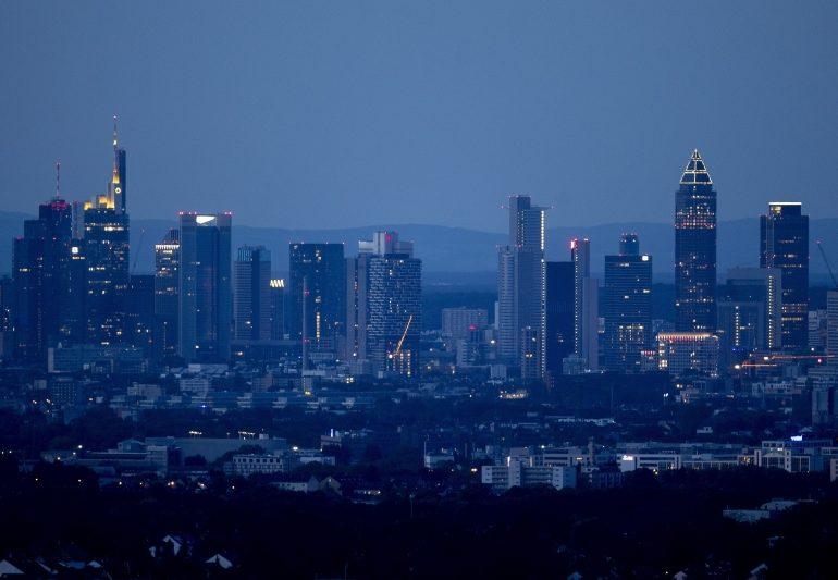 ევროპის ცენტრალურმა ბანკმა სტიმულირების პროგრამა შესაძლოა 1.2 ტრილიონ ევრომდე გაზარდოს