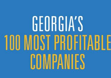 Georgia's 100 Most Profitable Companies