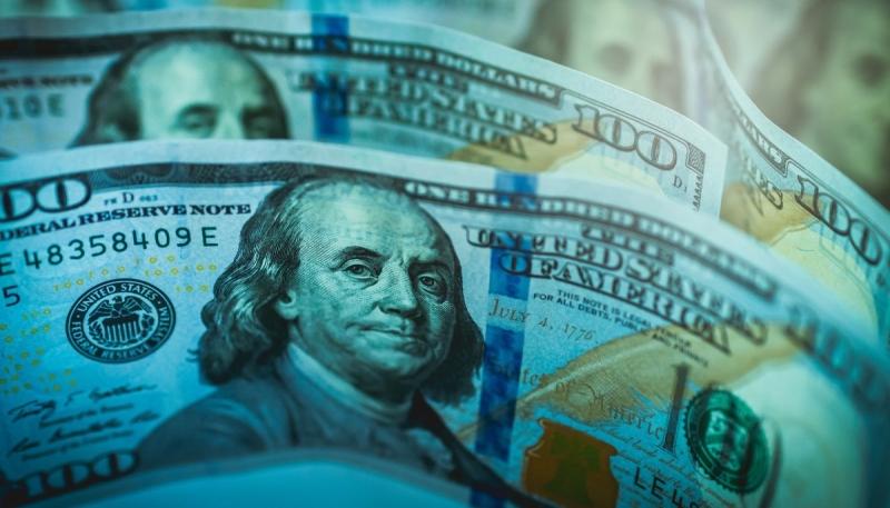 ამერიკული დოლარის აღზევება მსოფლიო ვირუსის კრიზისის ფონზე