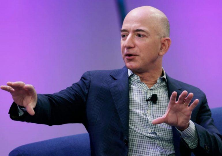 """Amazon-ი """"ყველაფრის მაღაზია"""" მომხმარებლებისთვის ალალბედზე გაგზავნილი ელ-ფოსტის წყალობით გახდა"""