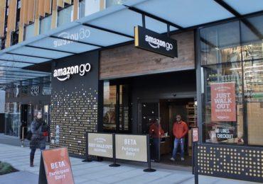საცალო ვაჭრობის მომავლის სცენარს Amazon-ი წერს