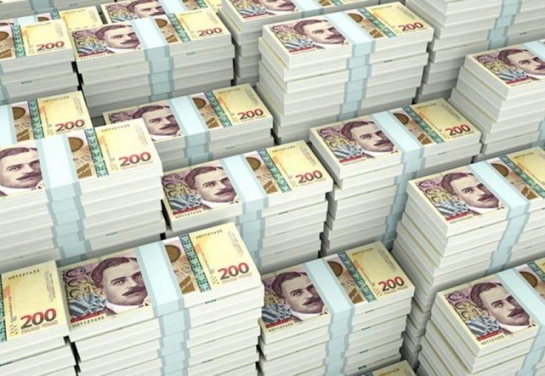 ქართული ბანკების ზარალი 317 მილიონ ლარამდე შემცირდა