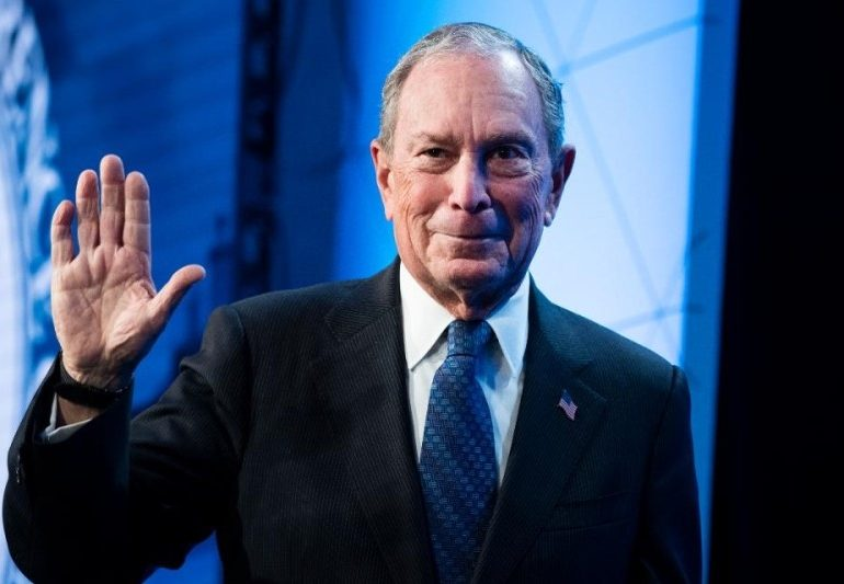 If Bloomberg Wins, Here's Who Might Pay The Estimated $60 Billion For His Company