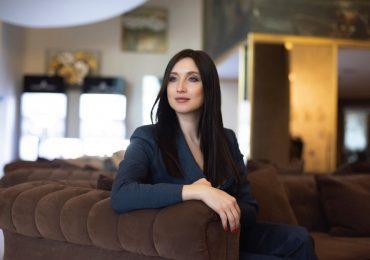 GEOLN.COM in Georgia Leading expert of Georgian real estate - Diana Kabakci