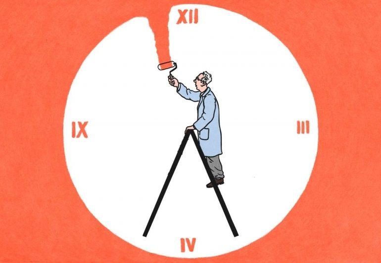 მეცნიერები გონებრივი სამუშაოს შესრულებისთვის დღის ყველაზე პროდუქტიულ მონაკვეთს ასახელებენ