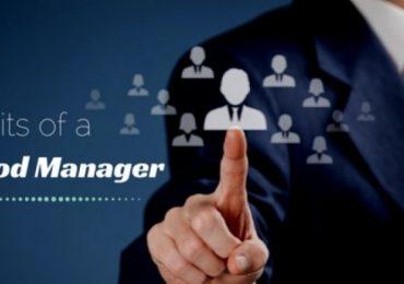 როგორ გავხდეთ კარგი მენეჯერი