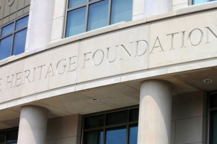 Heritage Foundation საქართველოს ეკონომიკის მთავარ გამოწვევად სასამართლო სისტემას ასახელებს