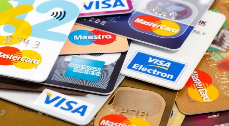 Popularity Of Payment Cards Increases