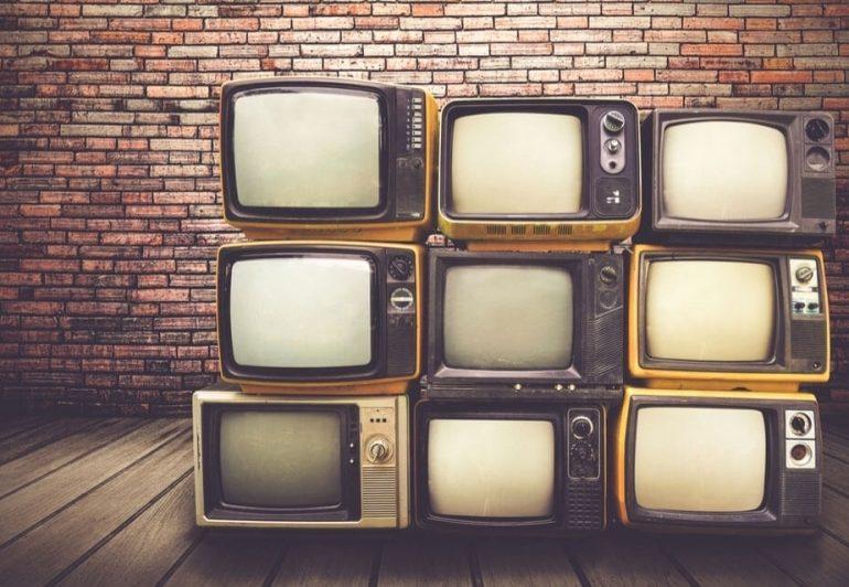 Самые активные бизнес-компании в телевизионной рекламе и медиа пространстве