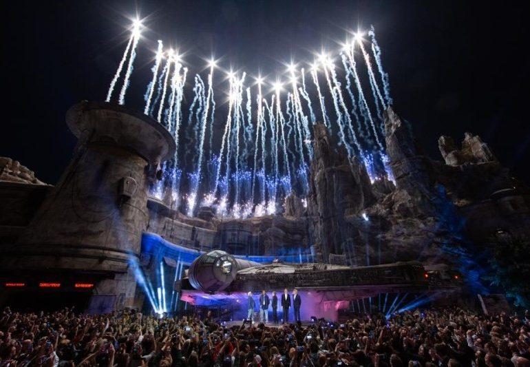 Disneyland-ის ერთდღიანი ბილეთების ფასი პირველად ისტორიაში $200-ს გადააჭარბებს