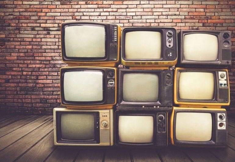 ტელევიზიების შემოსავალი