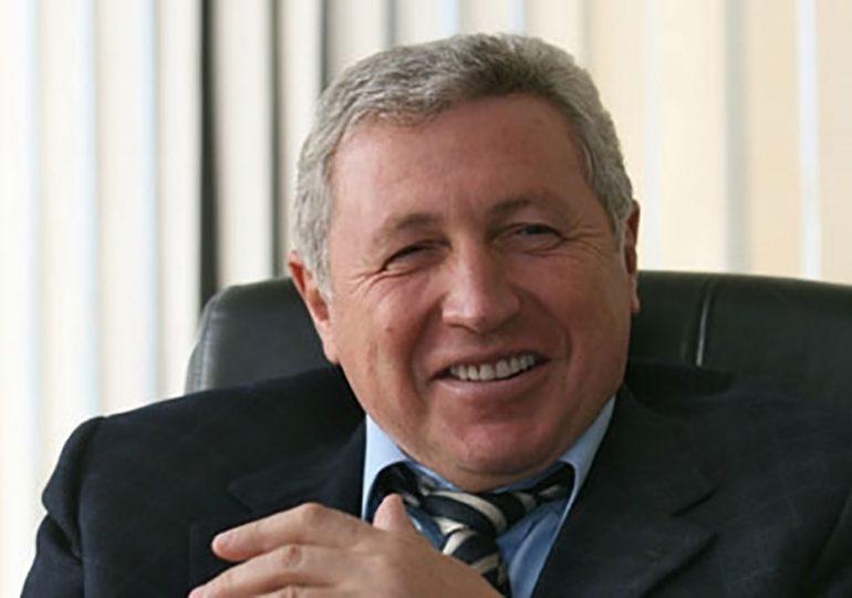 Richest Georgian Businessmen in Russia's Richest People's Ranking