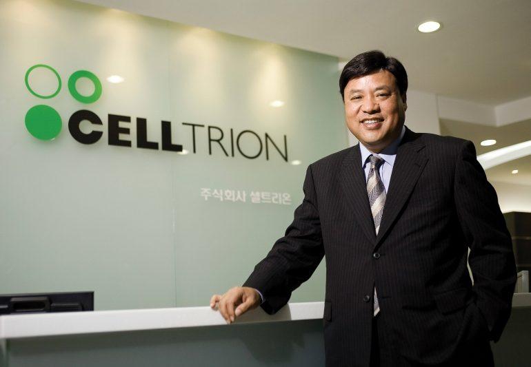 სამხრეთკორეელი მილიარდერის ქონება ბოლო ერთ თვეში $2,2 მლრდ–ით გაიზარდა