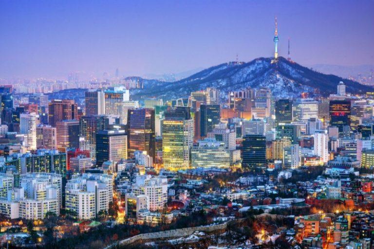 როგორ გამდიდრდა სამხრეთ კორეა