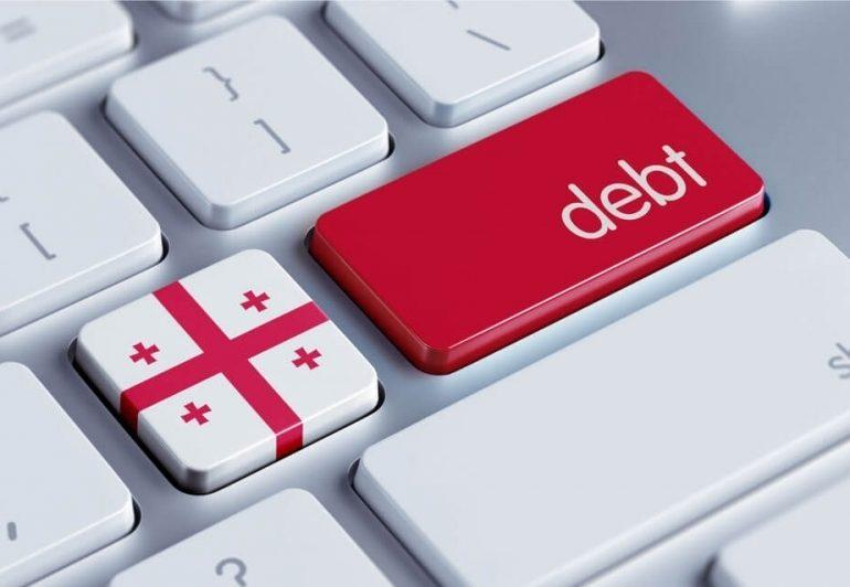 State Enterprise Debt Soars to 4.5 Billion GEL