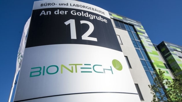 BioNTech-ი უფრო მეტი ვაქცინის დასამზადებლად ერთ-ერთ ქარხანას ყიდულობს