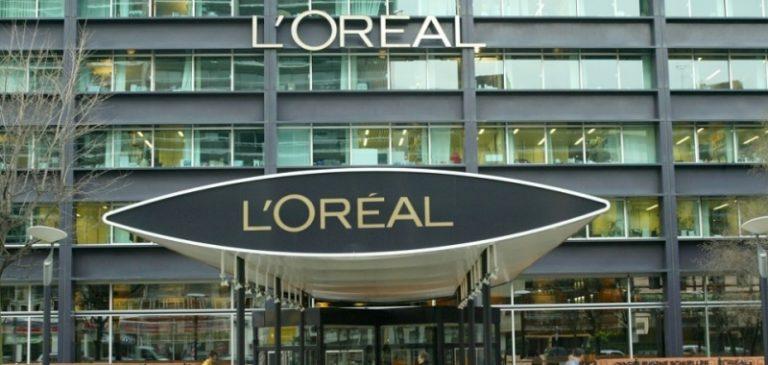 """როგორ გამდიდრდა კომპანია """"ლორეალი"""""""