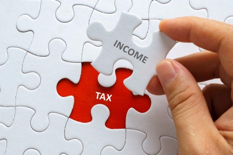 A New Era of Taxation