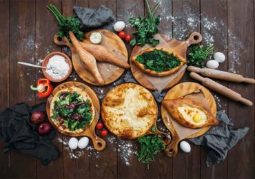 Khachapuri's Great Potential