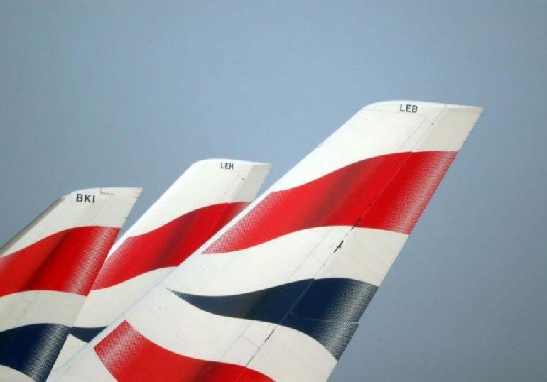 British Airways-ს ორი წამყვანი ფიგურა ტოვებს