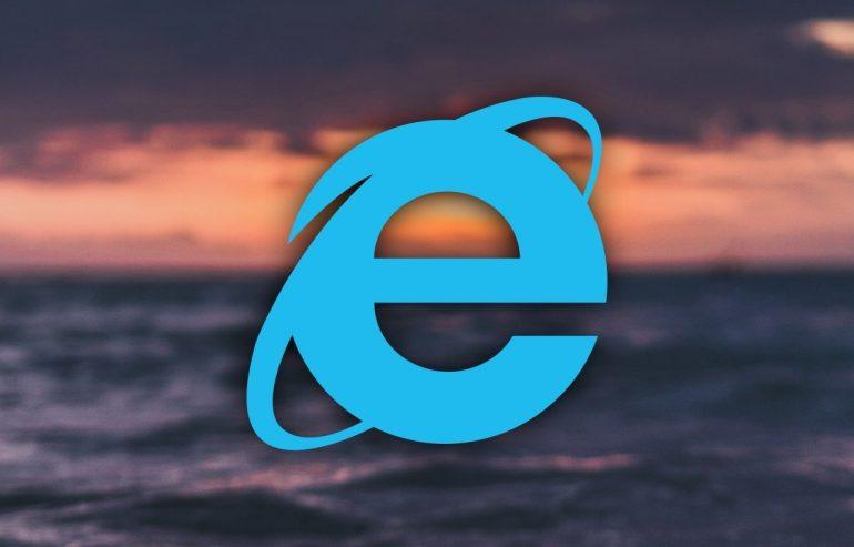 Microsoft-ი: Internet Explorer-ის ერა დასასრულს მიუახლოვდა