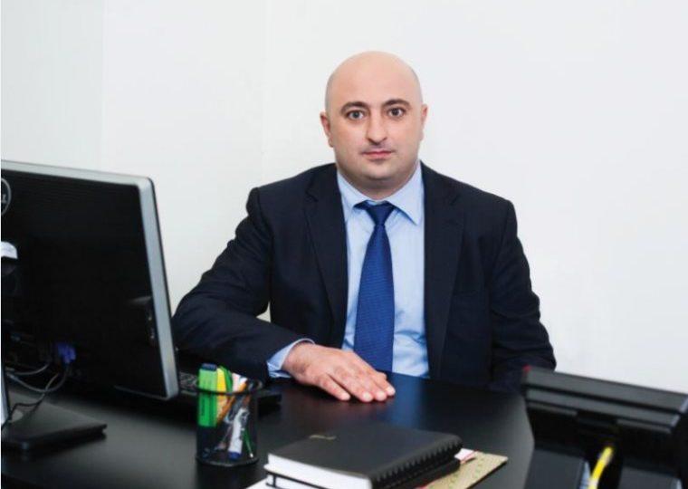 """""""პაშა ბანკი"""" საქართველოში"""