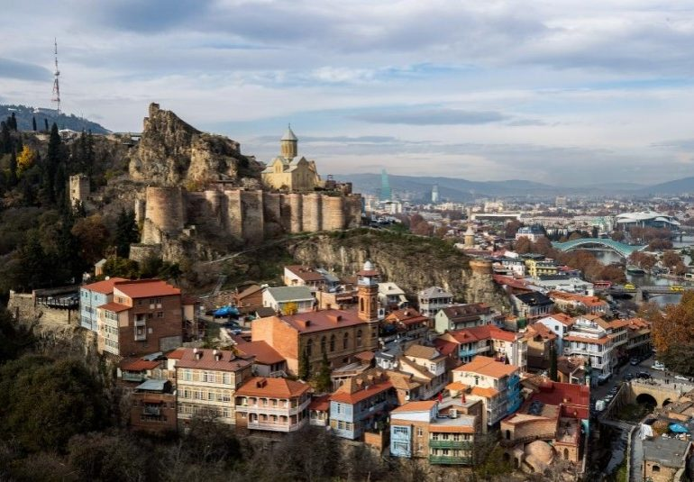 Tbilisi's Top Wine Bars: Where To Go Drinking In The Capital Of The World's Oldest Winemaking Country