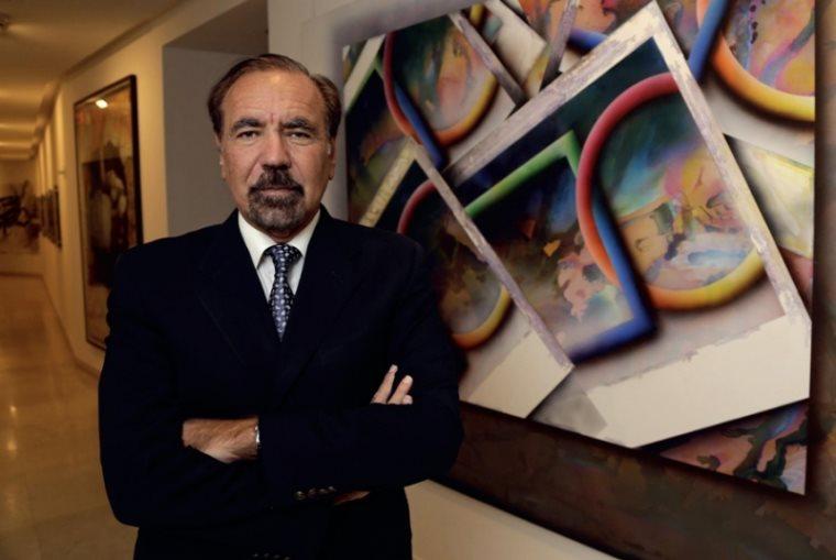 ხორხე პერესის $220-მილიონიანი ხელოვნების მუზეუმი