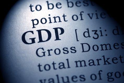მეორე კვარტალში მშპ-ს რეალურმა ზრდამ 2.5% შეადგინა