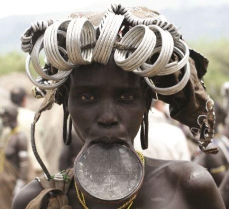 უკანასკნელი საზღვარი: ეთიოპიის შორეული ომოს ხეობა