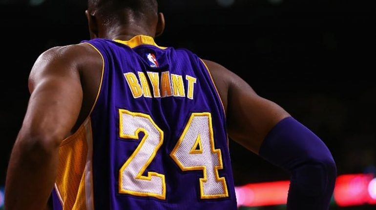 Kobe Bryant memorabilia is selling for up to $3 million on eBay