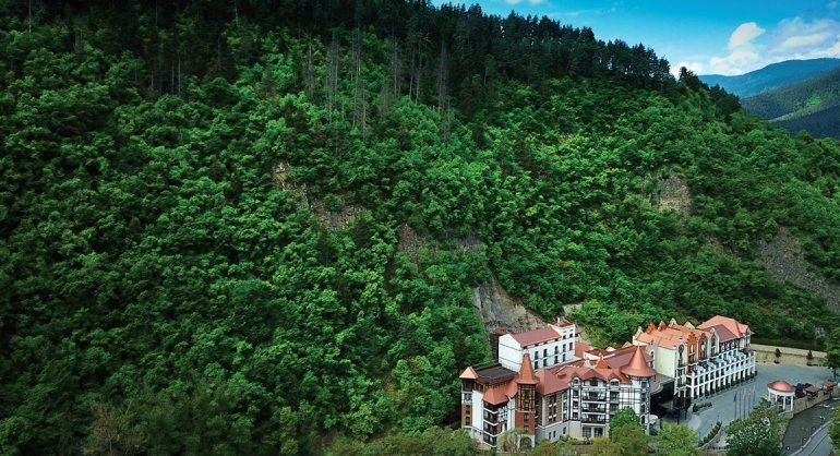 Where Hospitality Meets The Nature