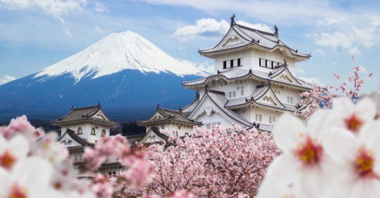 როგორ გამდიდრდა იაპონია?