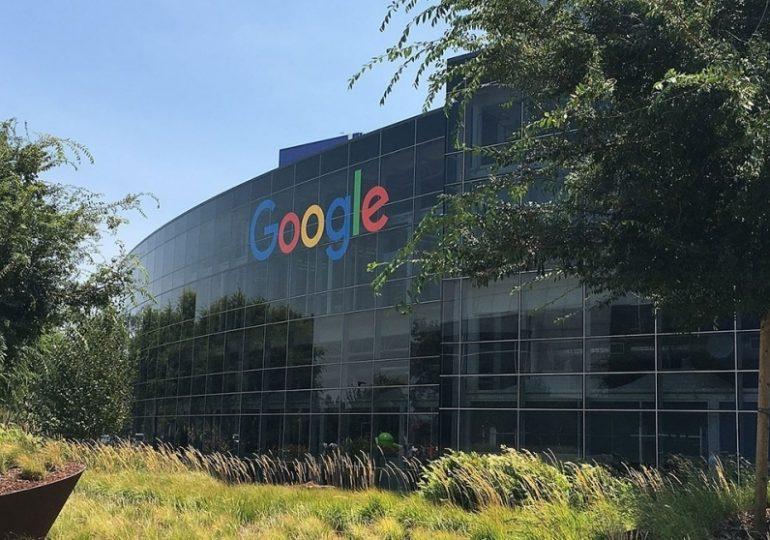 Google owner Alphabet is now worth $1 trillion