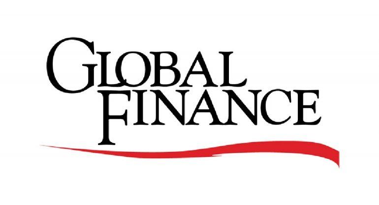 მსოფლიოს საუკეთესო ბანკირები - Global Finance-ის 2019 წლის რეიტინგი