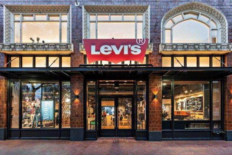 როგორ გამდიდრდა კომპანია Levi's?
