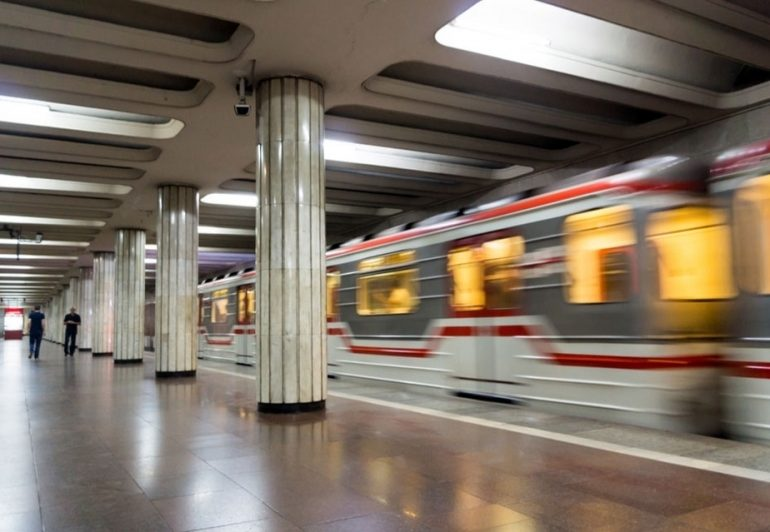 EBRD plans to assist financially Tbilisi for purchasing new metro cars