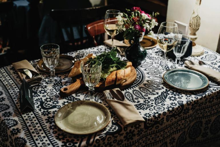 Crisis on the Menu – Georgian Restaurants in Kazakhstan